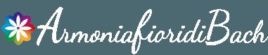 Armonia Fiori di Bach Logo