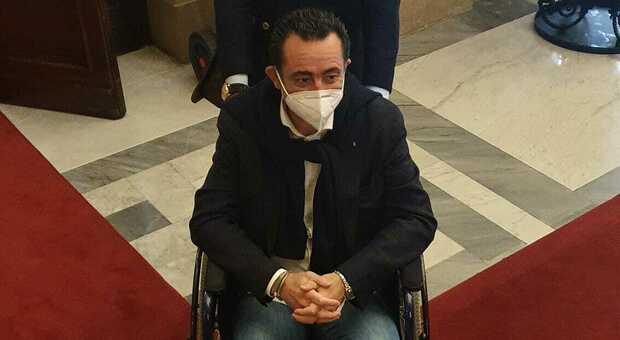 Covid, sciopero della fame a Montecitorio, dopo malore il..